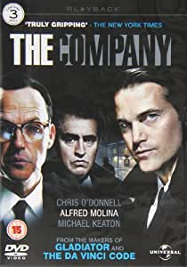 The Company: Season 1 [DVD]