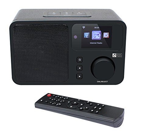 ocean-digital-wr233-radio-internet-wifi-wlan-sans-fil-musique-media-player-couleur-affichage-noir