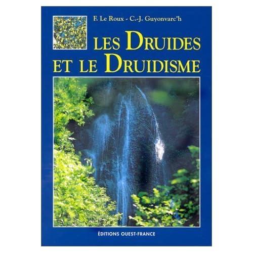 Les Druides et le Druidisme