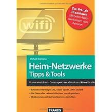 Heim-Netzwerke - Tipps & Tools