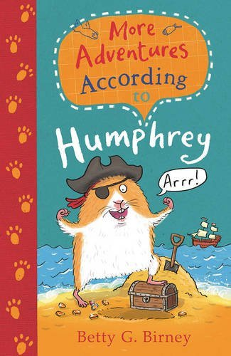 More adventures according to Humphrey