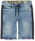 Garcia Kids Jungen D93729 Shorts, Blau (Light Used 3826), (Herstellergröße: 164)