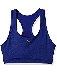 Puma Top Pwrshape Forever Graphic Azul L