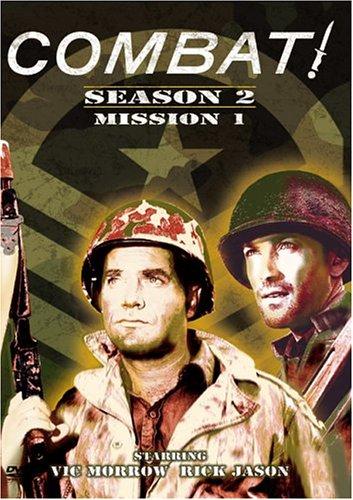 Season 2, Mission 1 [RC 1]