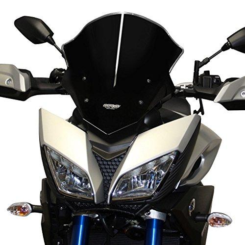 Bulle Racing MRA Yamaha MT-09 Tracer 15-17 noir