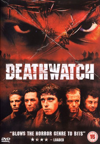 Deathwatch [UK Import]