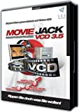 MovieJack 3.5 VCD Bild