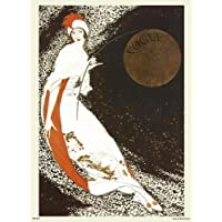 Vogue Vintage Covers Pop Art Poster Print Milky Way (PDP 019) preiswert