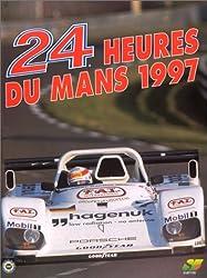Les 24 heures du Mans 1997