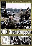 DDR Grenztruppen Teil 2 - Grenztaktische Handlungen
