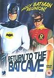Return To The Batcave - The Misadventures Of Adam And Burt [2003] [DVD]