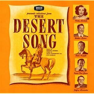 The Desert Song / The New Moon by Kitty Carlisle, Wilbur Evans, Felix Knight, Jeffrey Alexander Chorus, Thomas Hay (2002-07-30j