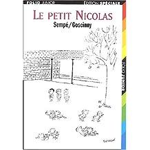 Le Petit Nicolas : Coffret en 4 volumes : Le petit Nicolas ; Les récrés du petit Nicolas ; Les vacances du petit Nicolas ; Le petit Nicolas et les copains