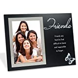 Friends Are Hard To Find Photo Frame