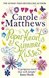 Paper Hearts and Summer Kisses: The loveliest read of the summer