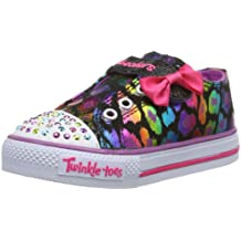 ff7a5034985 Amazon.fr   skechers fille lumineuse