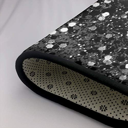 Zoom IMG-3 sotyi ltd tappeto con glitter