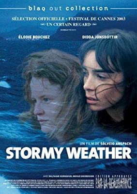 Stormy Weather ( Stormvi??ri ) [ NON-USA FORMAT, PAL, Reg.2 Import - France ] by ??lodie Bouchez