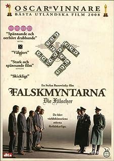 DIE FÄLSCHER (DEUTSCH DTS) von Steafn Ruzowitzky mit Karl Markovics, August Diehl, Marie Bäumer, Tilo Prückner (DVD - 2007) - D