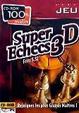 Cd Super Jeu D'Echecs 3D (Pc)