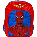 Marvel Red and Blue School Backpack (MBE-WDP0945)