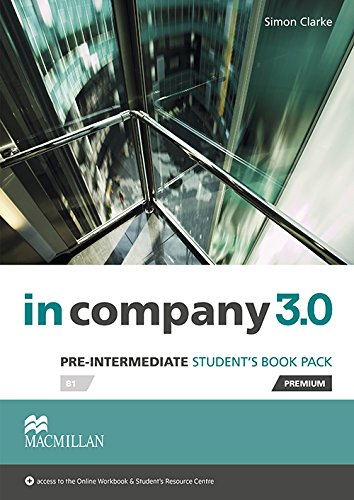 In company 3.0. Pre-intermediate. Student's book. Con e-book. Con espansione online. Per le Scuole superiori