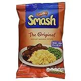 Batchelors Smash The Original Instant Mashed Potato, 176g