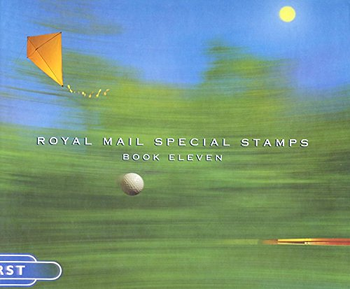 ROYAL MAIL SPECIAL STAMPS 1994