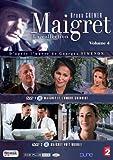 Maigret - L'intégrale, volume 4 - Maigret et l'ombre chinoise/Maigret voit double