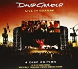 David Gilmour: Live in Gdansk [2cd+2dvd] (Audio CD)