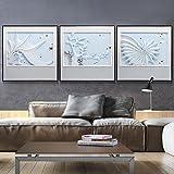 FamilyWall Restaurante de la pared del fondo del sofá habitación de los niños 3D relieve tridimensional decoración de pintura