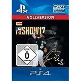 MLB The Show 17 Standard Edition [PS4 Download Code - deutsches Konto]