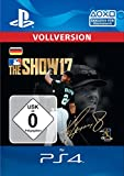 MLB The Show 17 Standard Edition [PS4 Download Code - deutsches Konto]