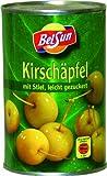 Produkt-Bild: Kirschäpfel mit Stiel, 4er Pack (4 x 425 g Packung)