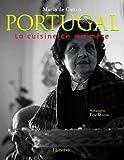 Portugal - La cuisine de ma mère