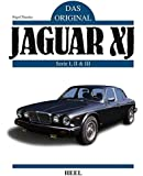 Jaguar XJ: Serie I, II & III (VLB Reihenkürzel: SN753 - Das Original)