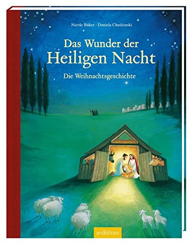 Das Wunder der Heiligen Nacht: Die Weihnachtsgeschichte