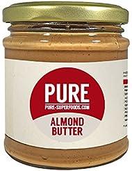 Pure Almond Butter 170 g