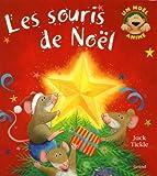 SOURIS DE NOEL