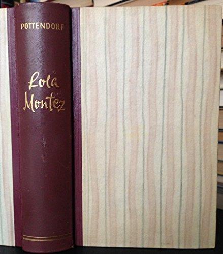 Lola Montez - Die spanische Tänzerin