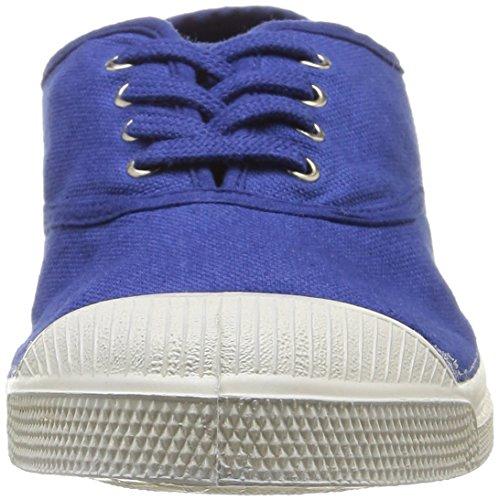 Bensimon Tennis, Baskets Basses Femme Bleu (Bleu 532)