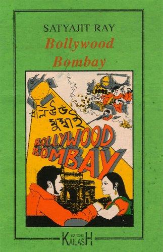 Bollywood Bombay par Satyajit Ray