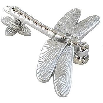Chrome Bumble Bee Door Knocker Amazon Co Uk Diy Amp Tools