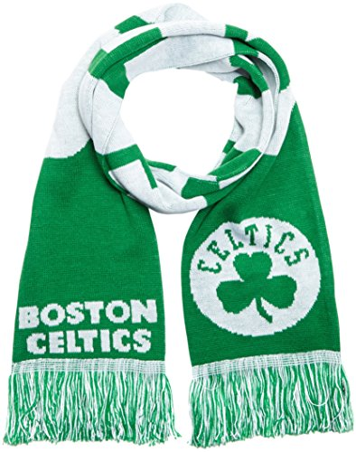 Forever Collectibles – Bufanda 9324 NBA bufanda Boston Celtics, svnb 14wm bcam