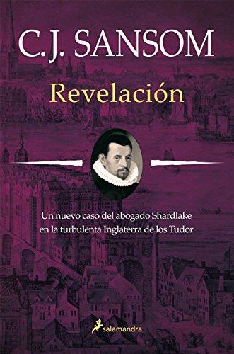 Revelacion Cover Image