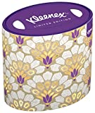 Kleenex Oval 5 packs de 64 pañuelos, 320 pañuelos