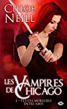 Les Vampires de Chicago, Tome 2: Petites morsures entre amis