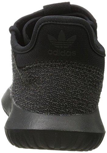 adidas Tubular Shadow, Scarpe da Ginnastica Uomo Nero (Core Black)
