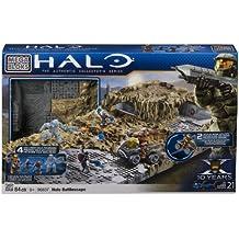 Mega Bloks 96837 - Halo Battlescape