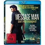 Message Man - Schatten der Vergangenheit - Uncut [Blu-ray]